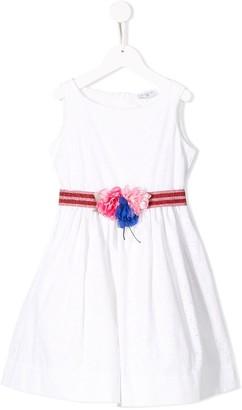 MonnaLisa Belted Dress