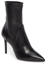 Charles David Women's Linden Mid-Calf Pointy-Toe Boot