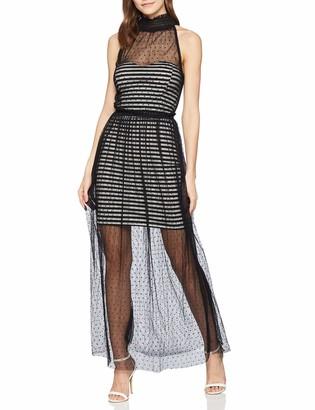 GUESS Women's Tina Party Dress