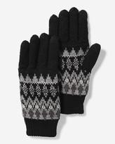 Eddie Bauer Women's Slope Side Gloves