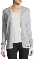 Rag & Bone Alyssa Button-Front Cardigan Sweater
