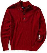 Daniel Cremieux Cashmere Waffle Sweater