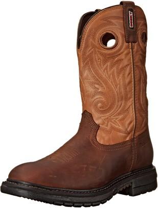 Rocky Men's 11 Inch Original Ride Western Boot