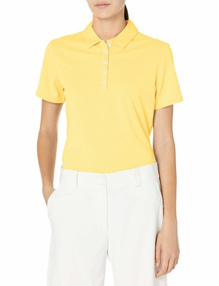 Jack Nicklaus Women's Classic Golf Polo Shirt