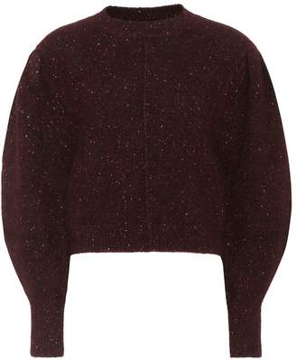 Isabel Marant Elaya alpaca-blend sweater