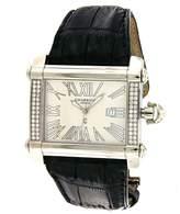 Charriol Cchxld.791.hx002 Stainless Steel & Diamonds Quartz 39mm Mens Watch