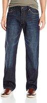 Lucky Brand Men's 361 Vintage Straight-Leg Jean In Whispering Pines