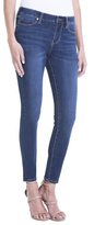 Liverpool Jeans Company Hugger Ankle Skinny
