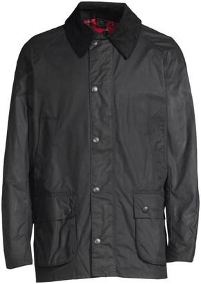 Barbour Bristol Waxed Cotton Jacket