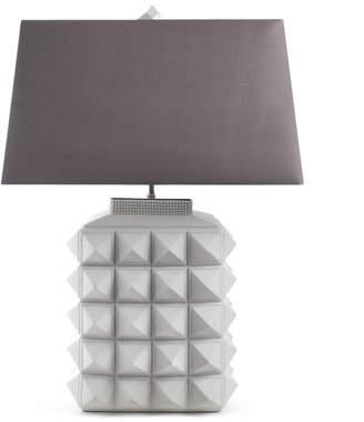 Jonathan Adler Charade Studded Table Lamp