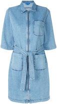 MiH Jeans Rolla 70's dress - women - Cotton - S