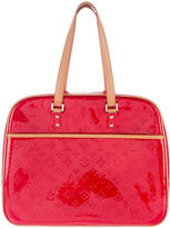 Louis Vuitton Vernis Sutton Bag