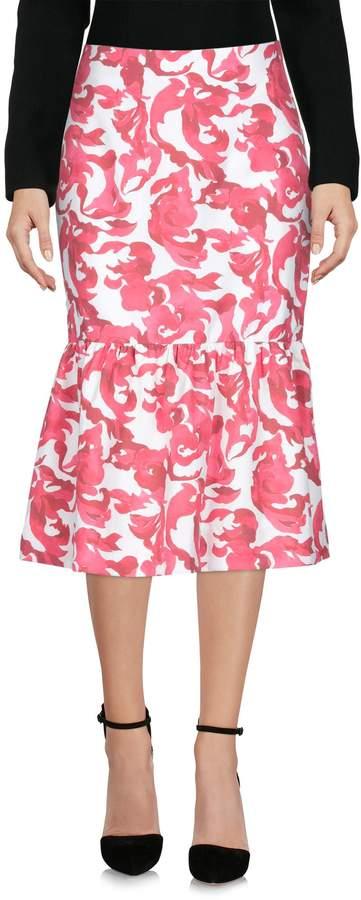 Saloni 3/4 length skirts - Item 35383959HU