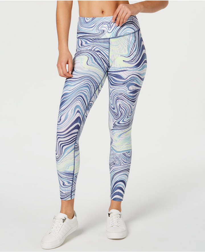 8be93d56ca23c Colorful Printed Leggings - ShopStyle