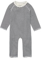Noppies Unisex Baby Bodysuit - Grey - 6-9 Months