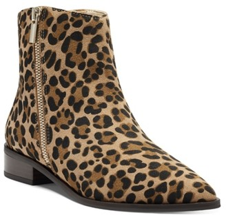 Sole Society Cadyna Bootie
