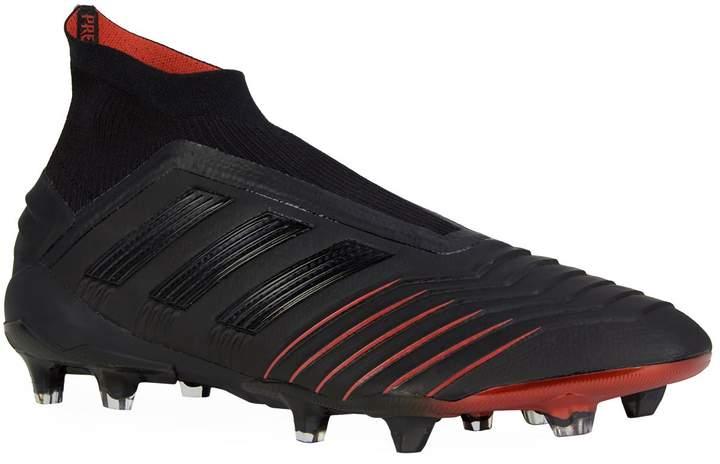 9a34180ef3357 Predator 19+ Firm Ground Football Boots