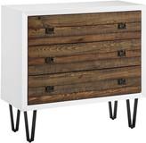 Madison Home USA 3-Drawer Storage Chest