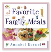 Simon & Schuster Favorite Family Meals