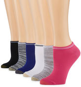 Gold Toe 6 Pair Liner Socks - Womens