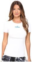 adidas by Stella McCartney Studio Cool Tee AX7052 Women's T Shirt