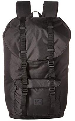 Herschel Little America Light (Black) Backpack Bags