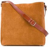 Lanvin classic shoulder bag - women - Calf Leather - One Size