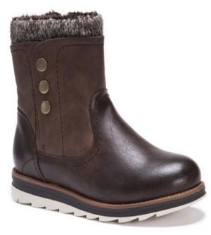 Muk Luks Muk Luk Hope Boot Women's Shoes