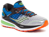 Saucony Triumph ISO 2 Running Shoe - Wide Width