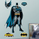 Fathead Batman Justice League Wall Decals by