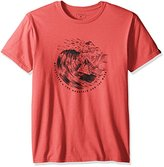 Quiksilver Men's Engraved Mod T-Shirt