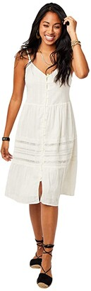 Carve Designs Adele Dress (Cloud) Women's Dress