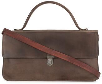 Cherevichkiotvichki Calf Leather Shoulder Bag