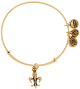 Alex and Ani French Royalty Expandable Wire Bangle