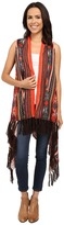 Double D Ranchwear Cusco Vest