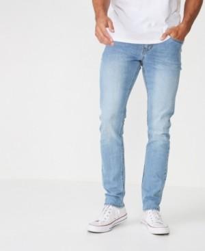 Cotton On Men's Slim Fit Denim Jeans