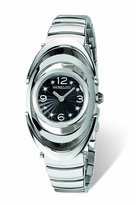 Morellato Women's SQG016 Heritage Silver Stainless Steel Band Watch.