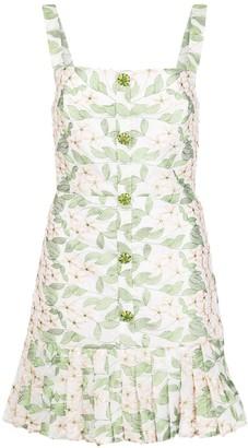Alexis Tiri mini dress