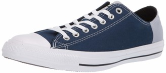 Converse Men's Unisex Chuck Taylor All Star Colorblock Low Top Sneaker