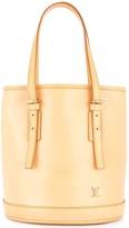 Louis Vuitton pre-owned Bucket PM shoulder tote bag
