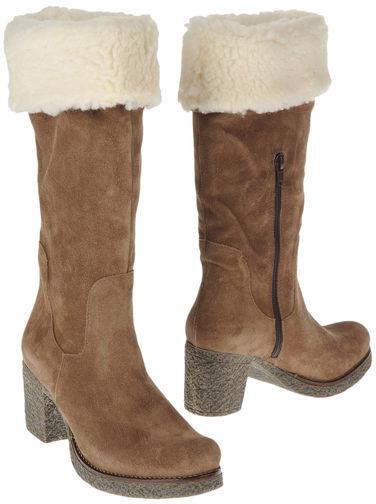 John Bakery High-heeled boots