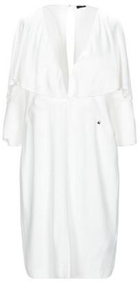 Annarita N. Short dress