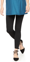 A Pea in the Pod Secret Fit Belly Ponte Slim Leg Maternity Ankle Pants