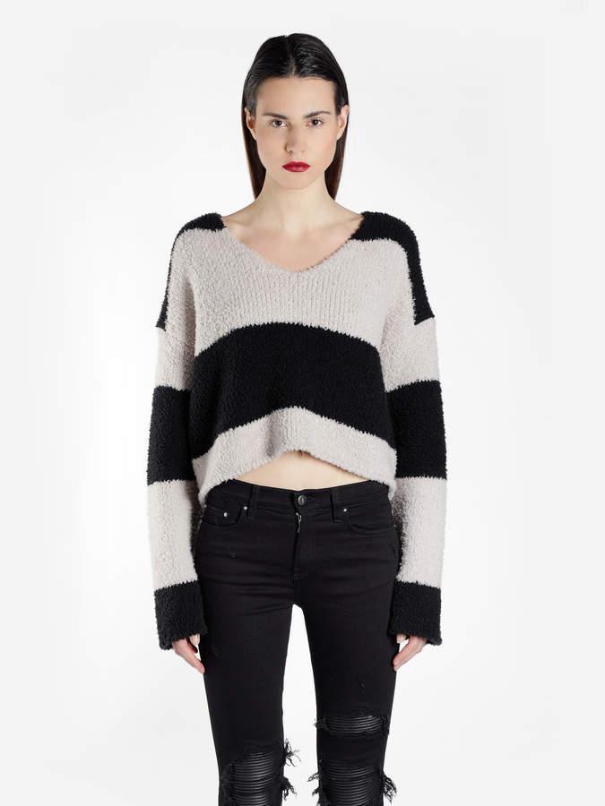 Amiri Knitwear
