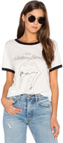 Daydreamer Stones B & W Tongue Tee
