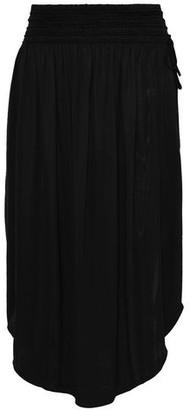 Halston 3/4 length skirt