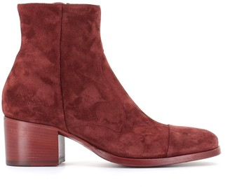 Rocco P. Ankle Boot 11630
