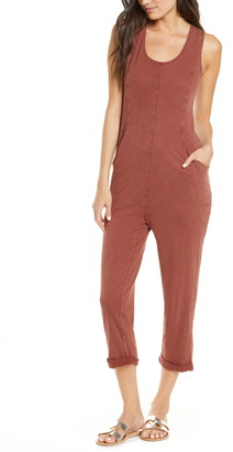L-Space L Space Tropicalia Cover-Up Jumpsuit