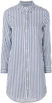 Equipment striped shirt dress - women - Cotton - XS