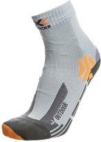 X Socks Outdoor Sports Socks Pearl Grey